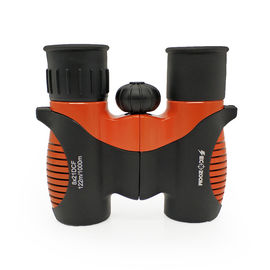 8x21 Optical Kids Binoculars Shockproof Outdoor Exploration Set For Boys / Girls